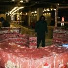 157 Sestavování srdce v podzemních garážích ND 5.-8.2. 2012