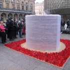 182 Srdce krátce před otevřením 10.2. 2012