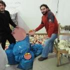 076 Kluci a vosk z Plzně 22.1. 2012